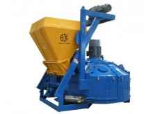 MP Series Planetary Concrete Mixer