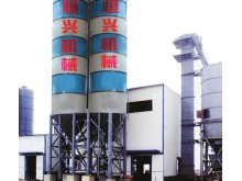 Cement Silo for AAC/CLC