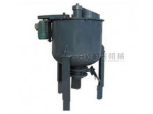 aluminium powder stirring pot/mixer for AAC Equipment