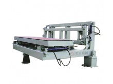 turnover machine for AAC Equipment