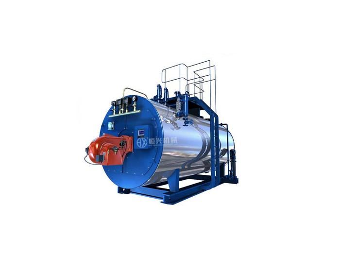 steam boiler for AAC Equipment